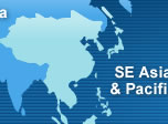 See jobs in South East Asia and Pacific